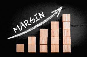 margin trong kinh doanh là gì